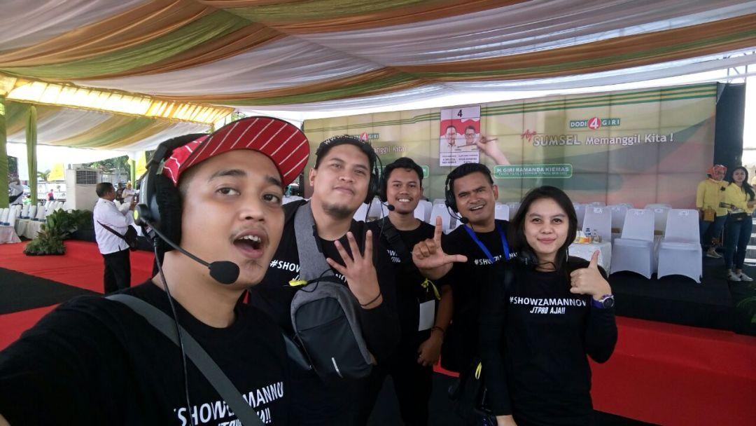 sewa clearcom di palembang sumatera selatan 2