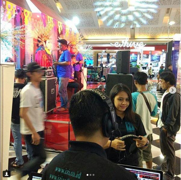 sewa clearcom di jakarta international expo jakarta pusat1