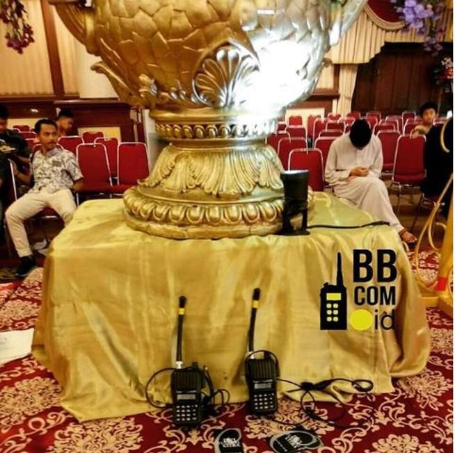 Sewa HT di Puri Ardhya Garini Halim Jakarta Timur
