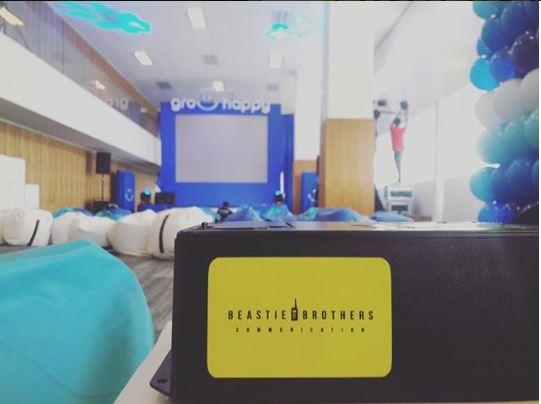 Sewa Clearcom di Simatupang Jakarta Selatan