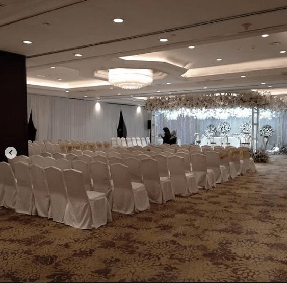 Sewa HT di Hotel Shangrilla Jakarta Pusat6