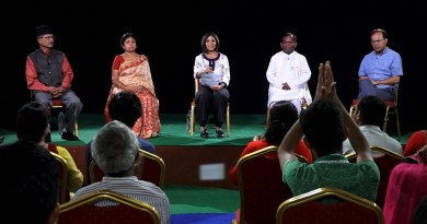 Episode 499 Election Agendas of Political Parties