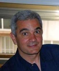 Esteban J. Parra