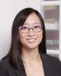 Cynthia Luk