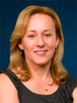 Michelle Hladunewich