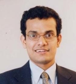 Radhakrishnan Mahadevan