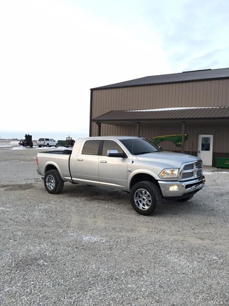 used dodge cummins for sale in iowa