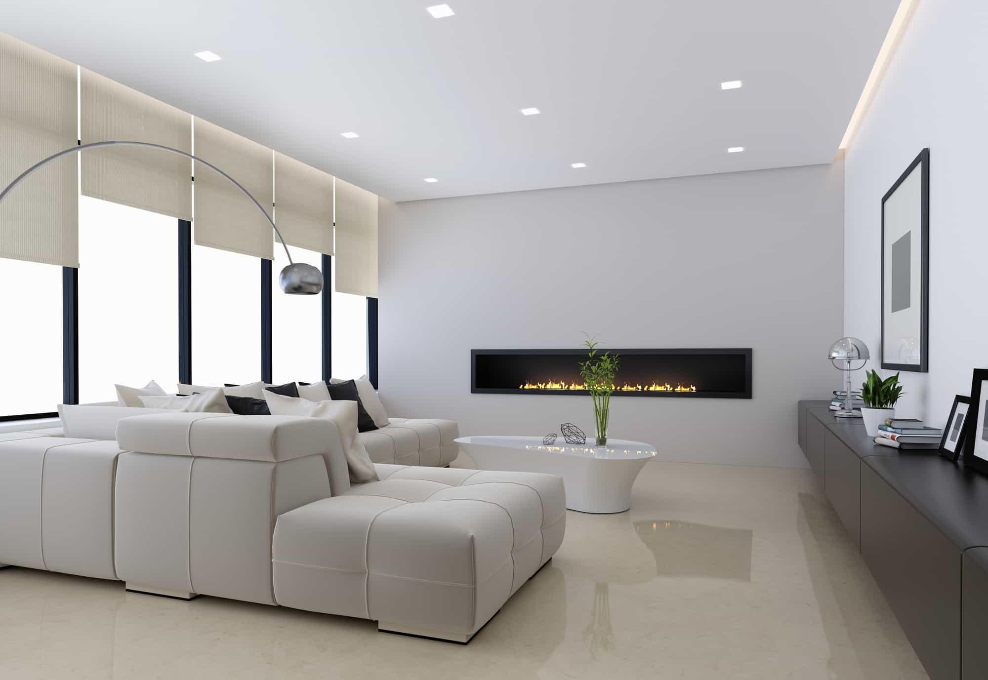commercial blinds