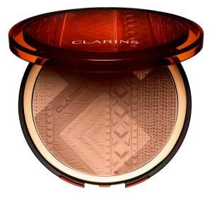 clarins colours of brazil bronzer