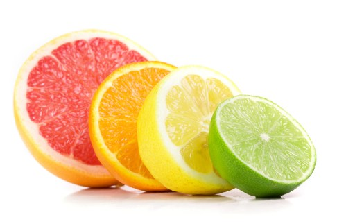 citrus fruits cellulite fat fighter food