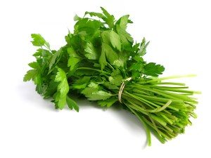 coriander cellulite fat fighter food