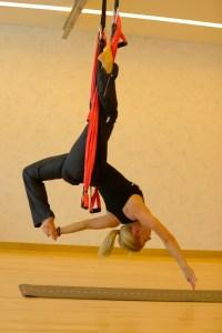 Swing Yoga fit republik