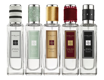 Jo Malone London Rock the Ages Perfume Collection