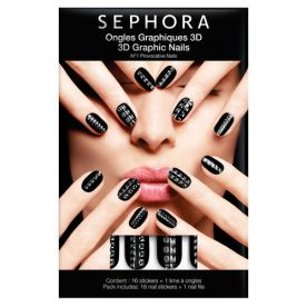 sephora-nail-patch-3D graphic nails