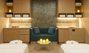 Shine Spa Sheraton Dubai Mall of the Emirates- Couples Room