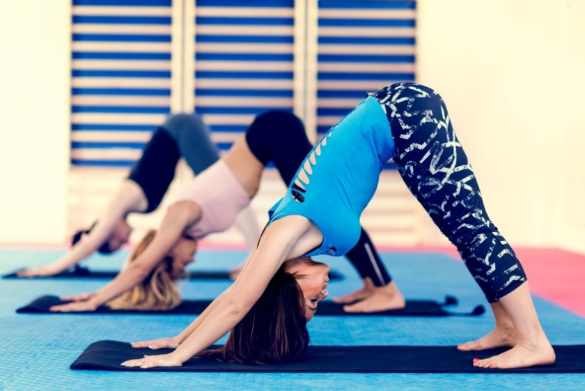 ashtanga yoga dubai