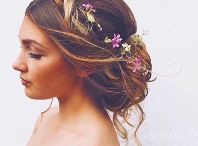 Bridal Hairstyles Wedding Hair