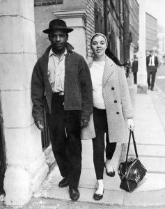 Raymond and Majbritt Johnson
