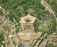 Caprarola Palazzo Farnese/Divulgaçã