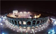 Arena de Verona/Divulgação