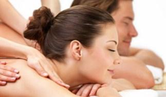 Massagem a dois - SPA Java Jiwa