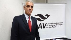 Marcos Balsamão assume presidência da associação