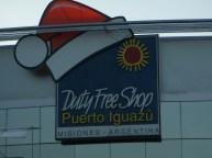 Duty Free - Compras de Natal