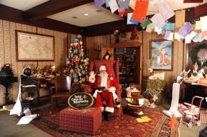 Escritório do Papai Noel - crédito Cibele Peccin