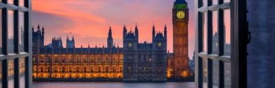 Londres com KLM Divulgação