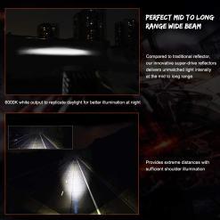 BBG4x4 FogLight