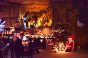 <h5>Kerstmarkt in de mergelgroeven</h5>