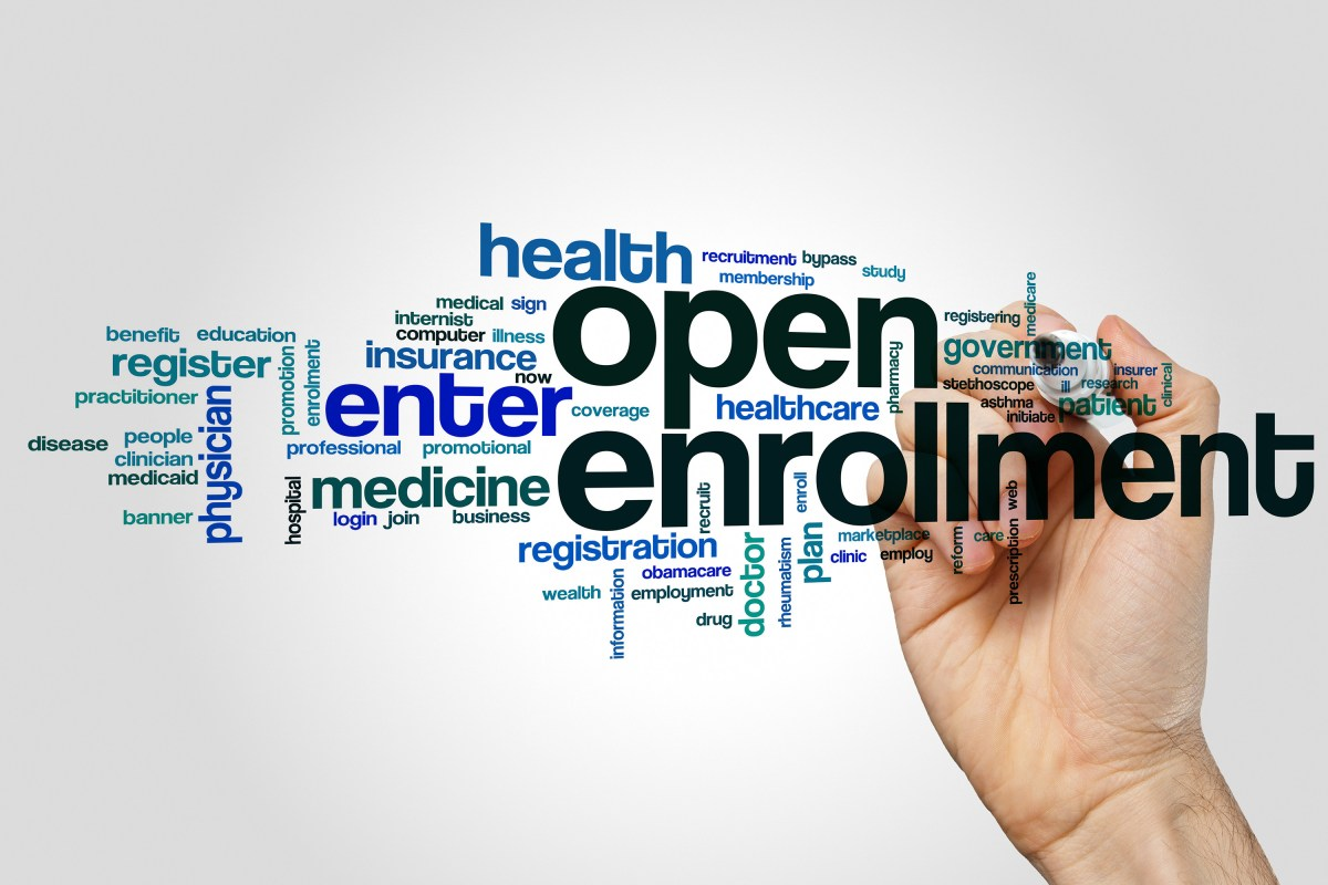 How to Prepare for Group Health Open Enrollment | BBG, Inc.