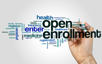 How to Prepare for Group Health Open Enrollment