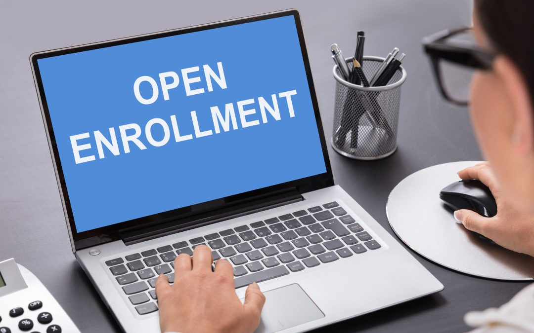 Open Enrollment during a pandemic