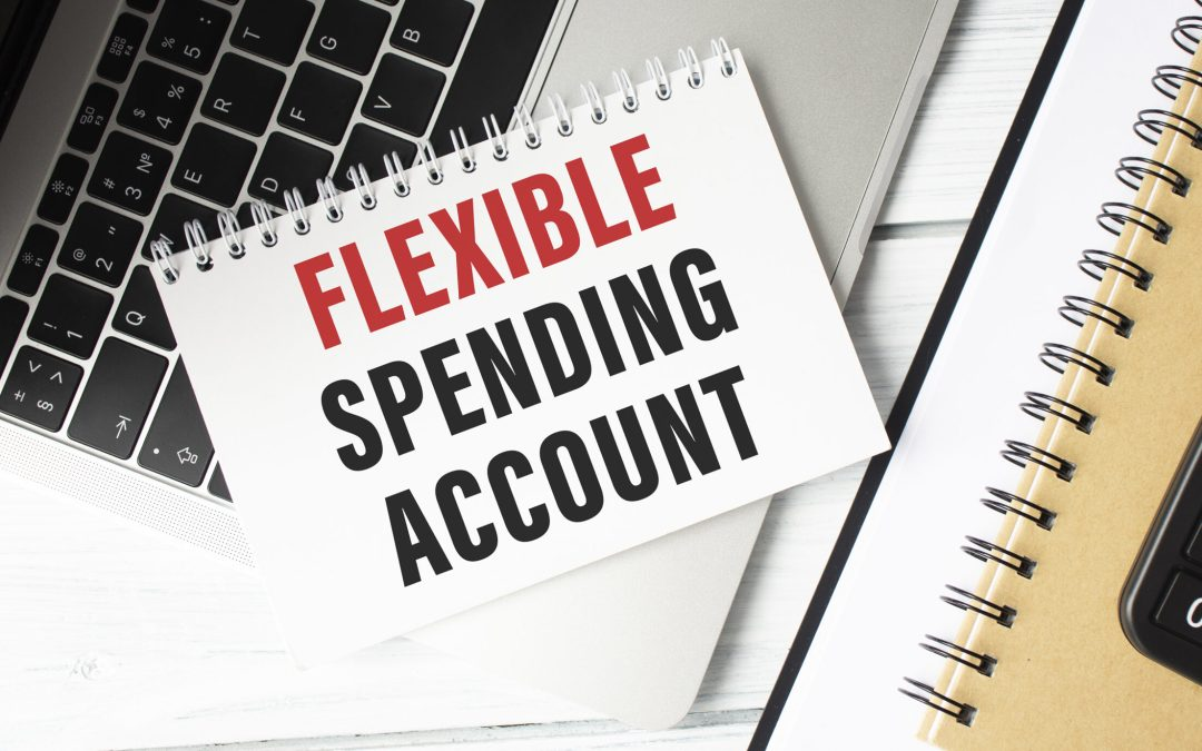With Covid Relief Flexible Spending Accounts (FSAs) Are Now A Lot More Flexible
