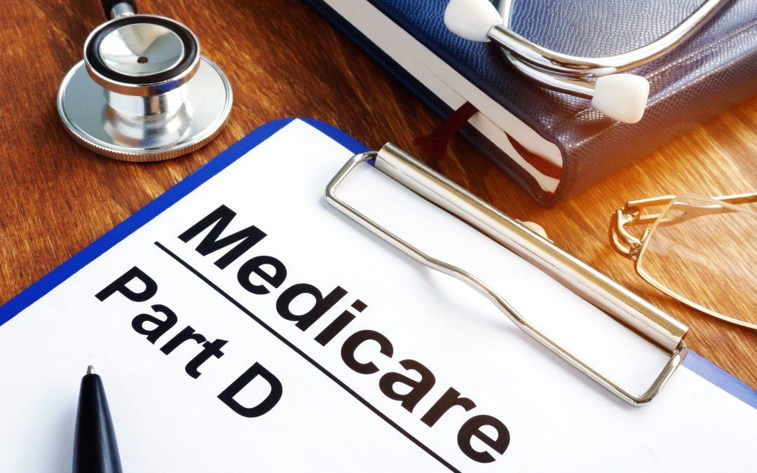 BBG Medicare Part D