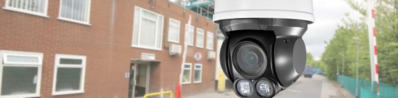 BBG security camera Etobicoke