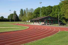 Norman Park Track Re-Opening Confirmed