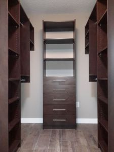 planning for storage