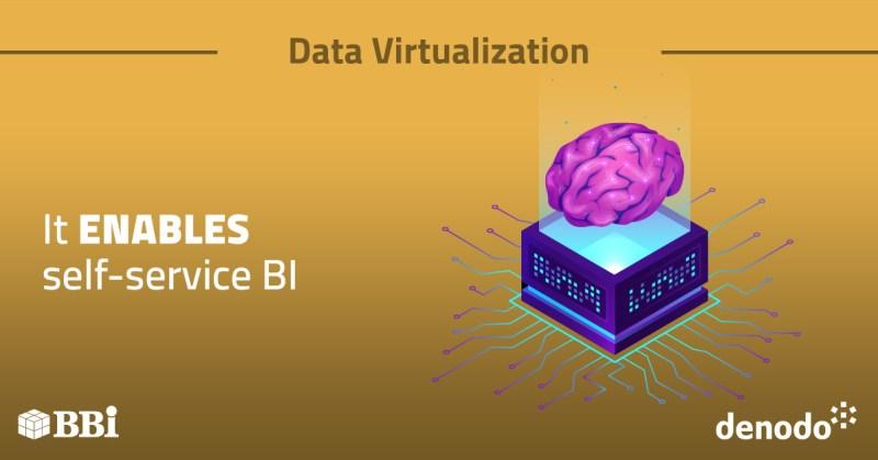 Data Virtualization BI