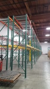 Pallet racking, warehouse storage, warehouse racking, pallet storage