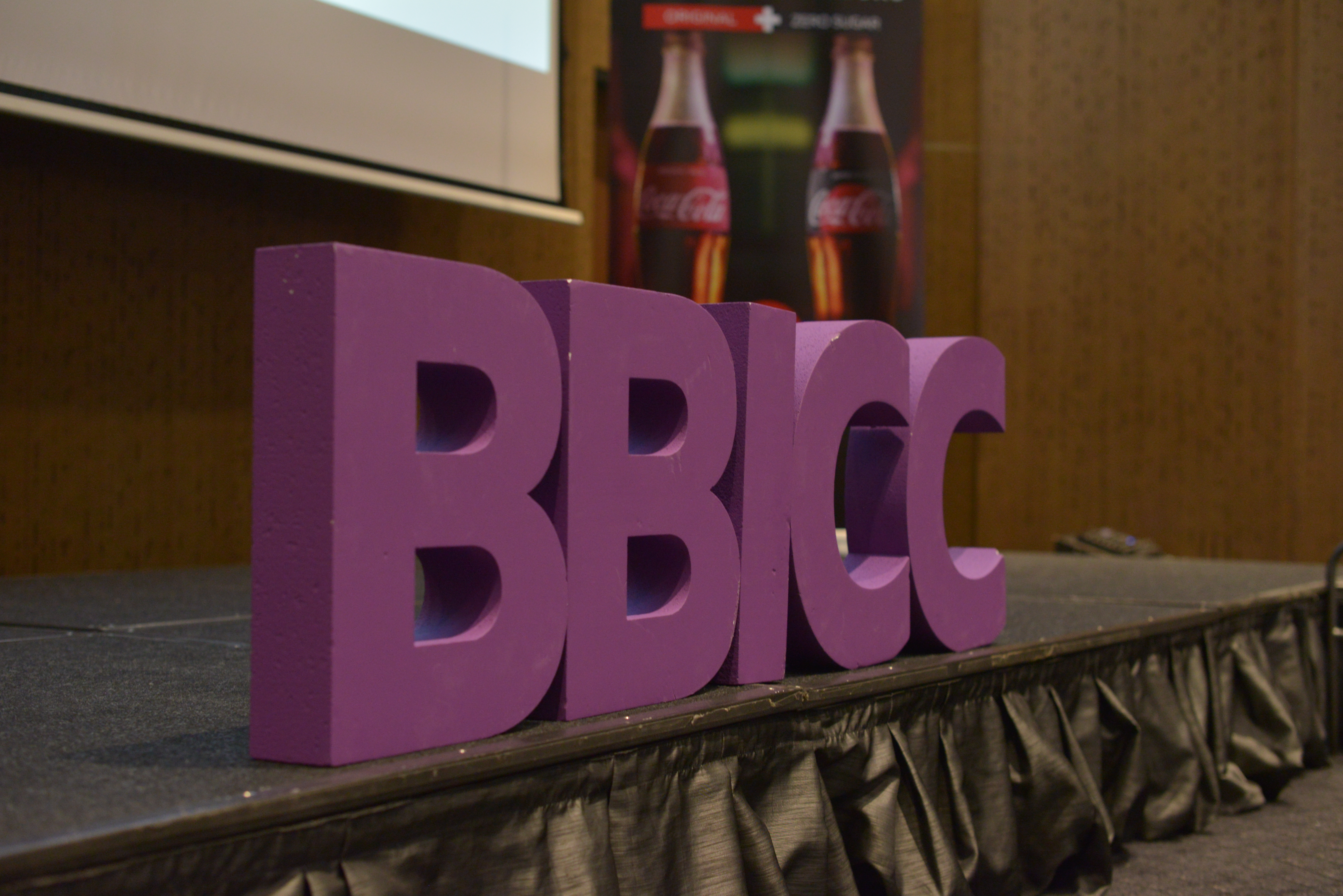 BBICC Gallery Image