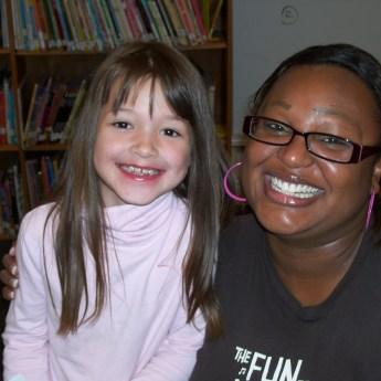 Hailey & Malika
