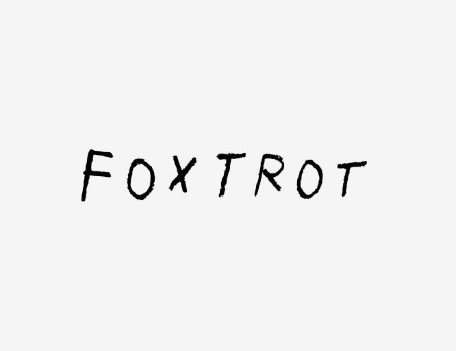 Sacs Foxtrot