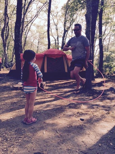 Camping Cape Cod