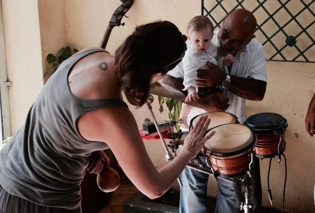 La Havane cours de musique