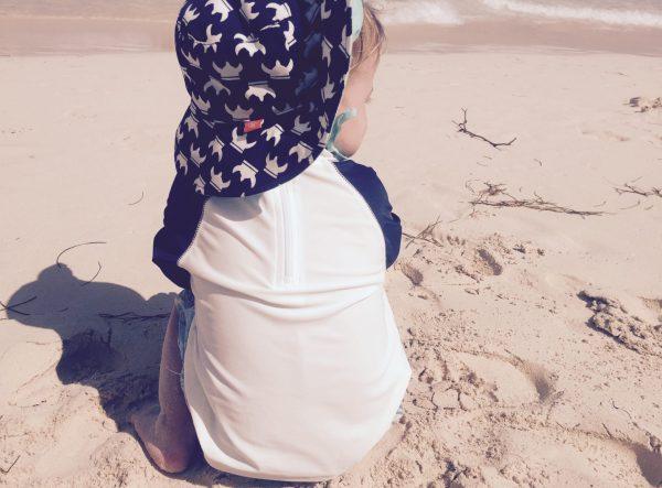 Voyage avec bébé et enfant