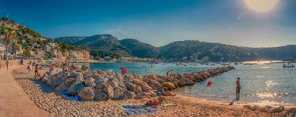 Majorque © Pixabay