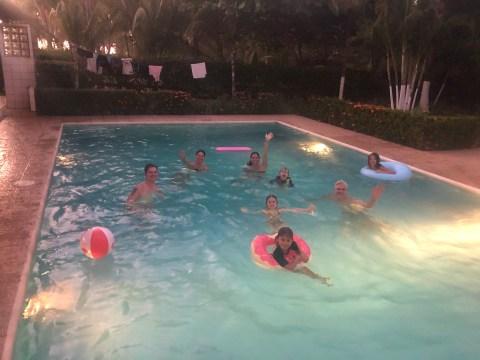 Totobe Resort Playa San Miguel