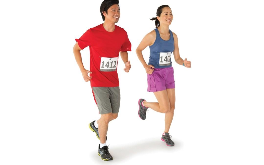 Train for the 2017 Mini Marathon